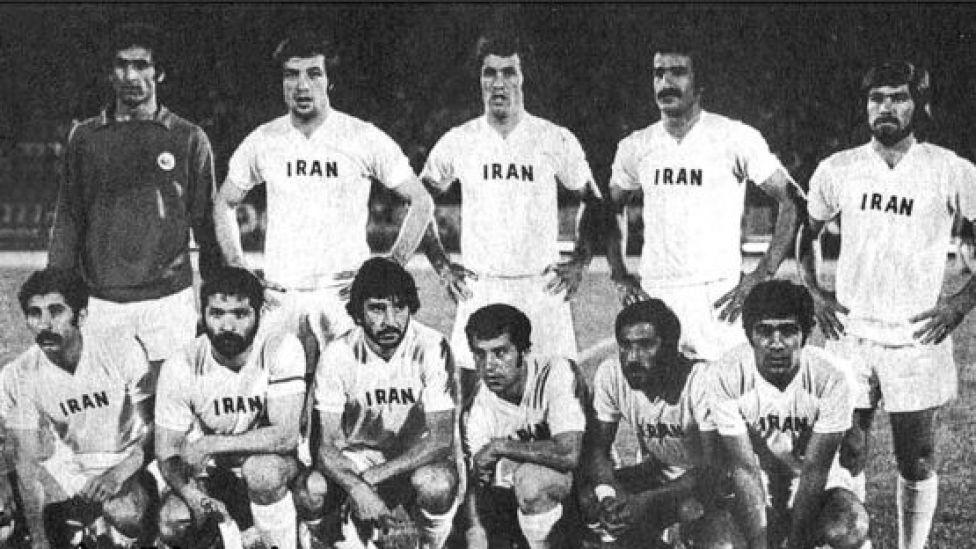 تیم ایران سه دور پیاپی قهرمان جام ملتهای آسیا شد