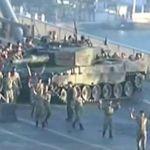Turkey: President Recep Tayyip Erdogan denounces coup attempt