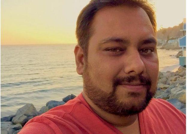 Kumar Saurabh Sinha