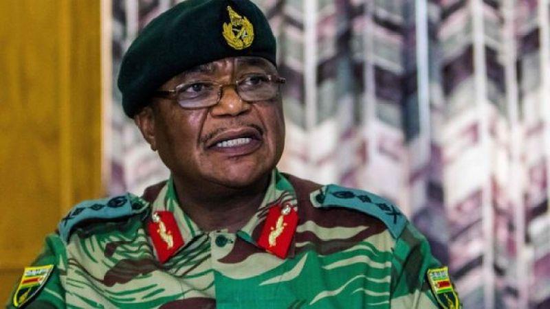 Ветеран войны за независимость Зимбабве генерал Константино Чивенга заявил, что армия готова вмешаться в политику
