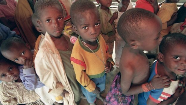 Rwandan genocide, Rwanda genocide: Orphans' search for family continues