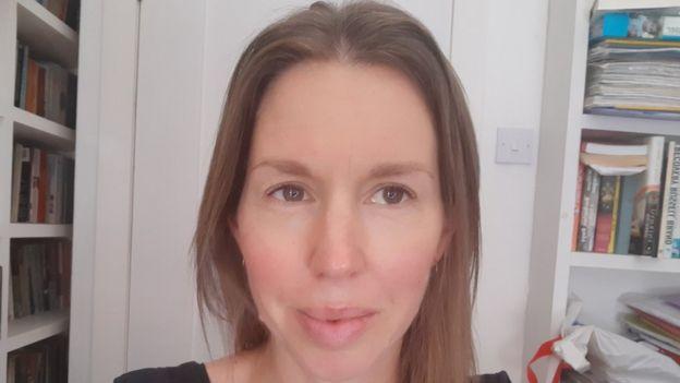 Kate Treglown