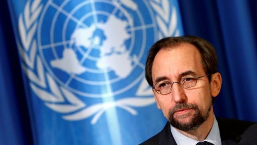 US election: Trump presidency 'dangerous', says UN rights chief