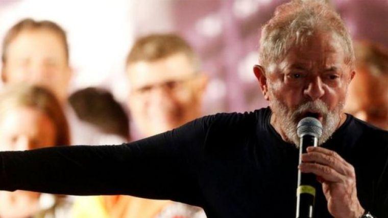 Lula pode ser libertado se o STF aceitar recurso nesta terça