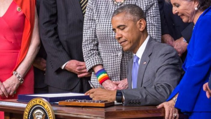 Barack Obama, expresidente de EE.UU.
