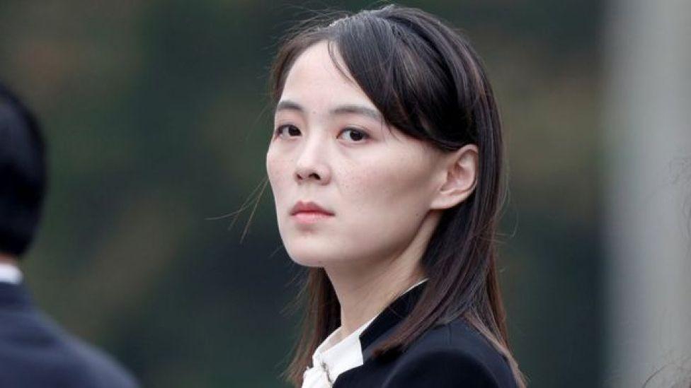 Kim Yo-yong