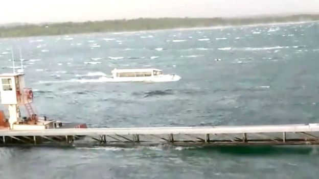 Nine US 'duck Boat' Victims From The Same Family