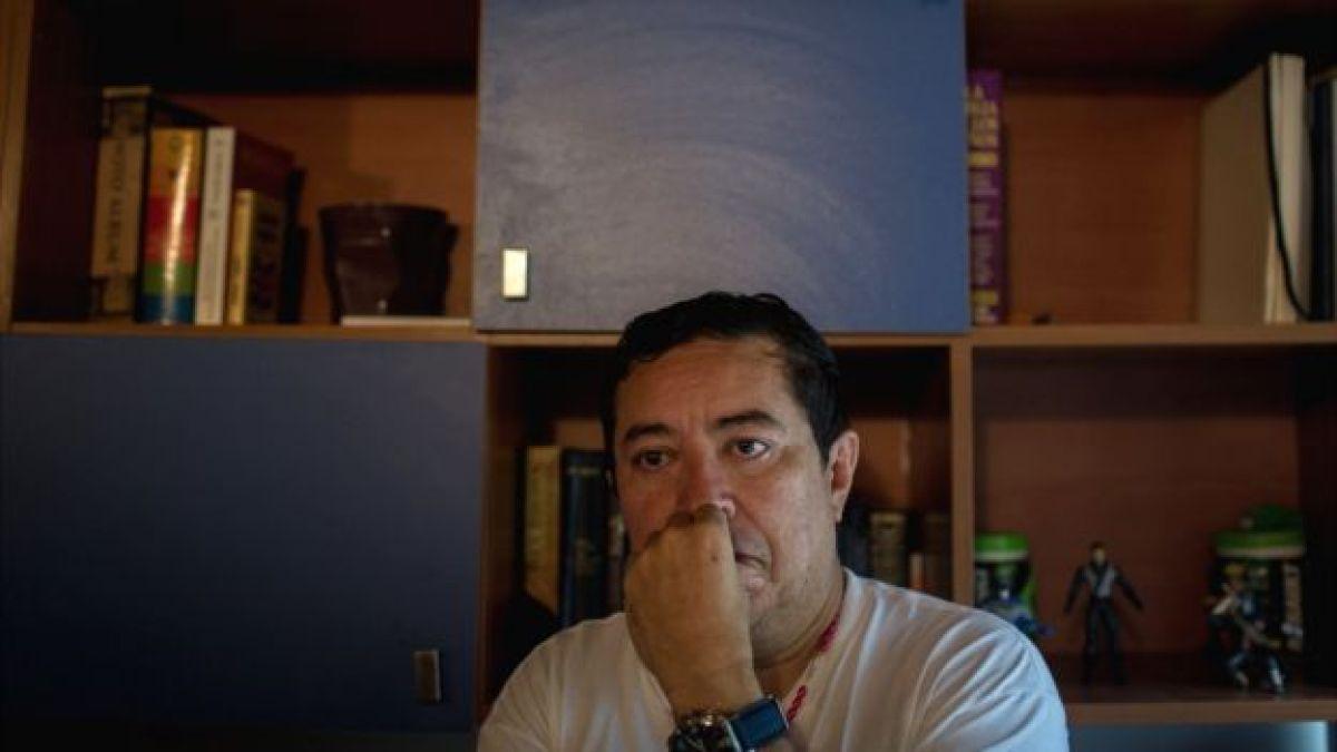 Jose Gregorio Pernalete en Caracas