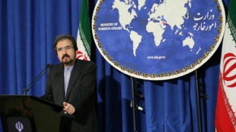 ایران اتهامات را بی اساس می داند