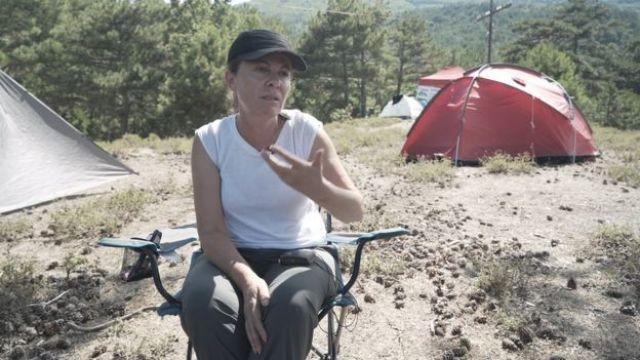 Çanakkale Belediye Başkan Yardımcısı Rebiye Ünüvar