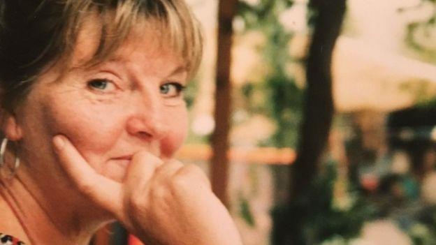 Gail Armstriong