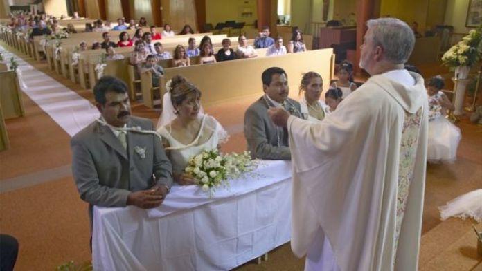 Matrimonio católico