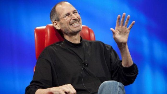 Steve Jobs, le fondateur d'Appel