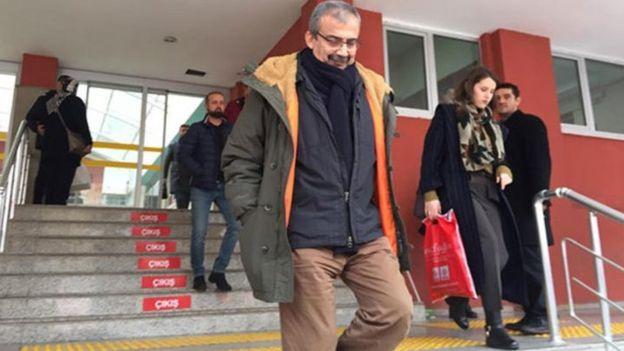 Sırrı Süreyya Önder