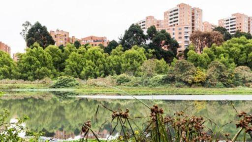 Complejo de Humedales de Bogotá