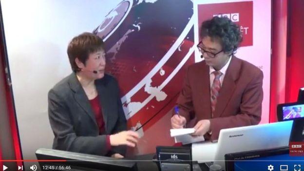 Nhà báo Ngô Ngọc Văn