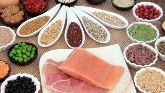 Hasil gambar untuk Makanan Berprotein
