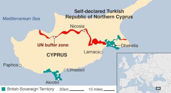 Cyprus talks Erdogan dismisses full Turkish troop