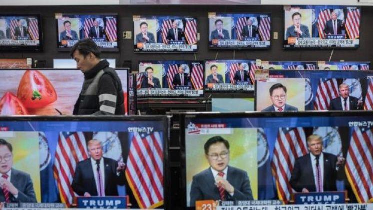 شاشات تليفزيون