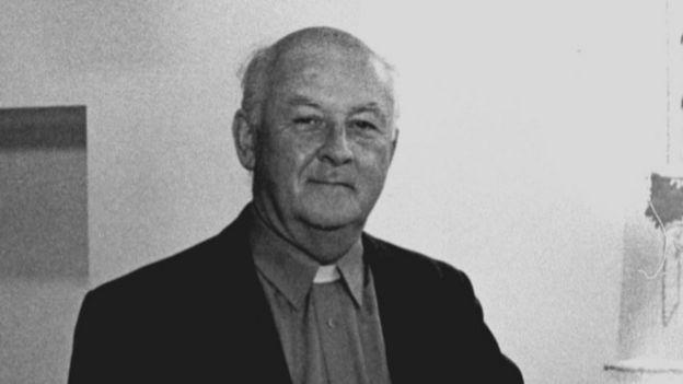 Fr Moore