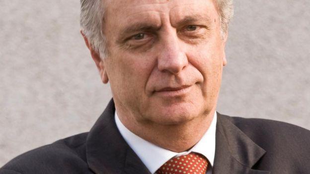 Wálter Maierovitch