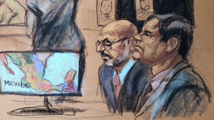 Imagen del juicio