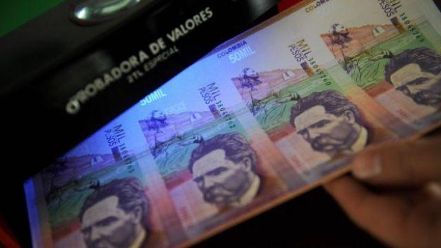 Serie de billetes