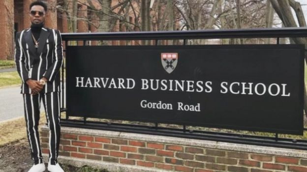 Wetin Patoranking And Maleek Berry Dey Do For Harvard Business School