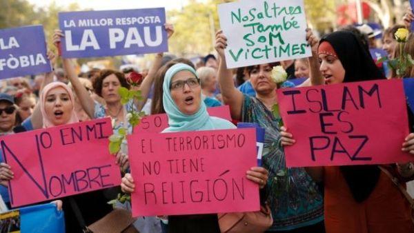 إقليم كتالونيا: امرأة مسلمة في مهمة سياسية