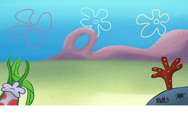 spongebob squarepants fan claims