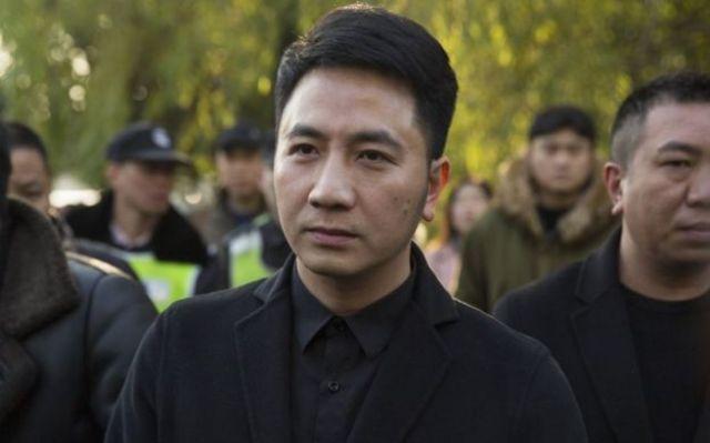 Lin Shengbin