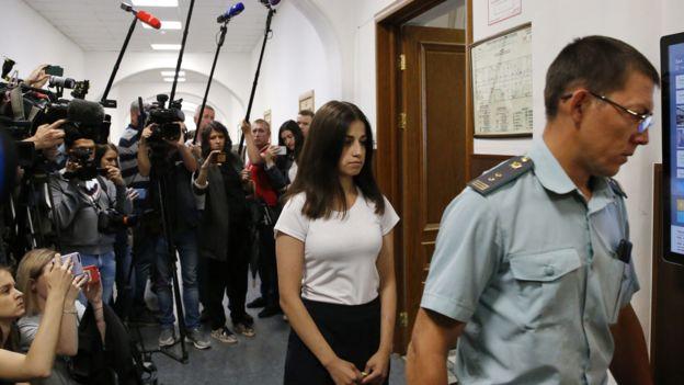 Angelica Khachaturyan