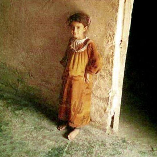 Abeer Qassim al Janabi