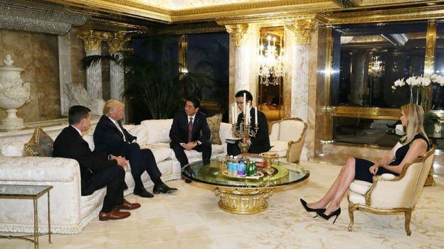 Quan hệ Mỹ - Nhật