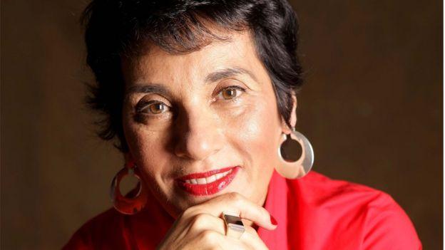 Betty Milan