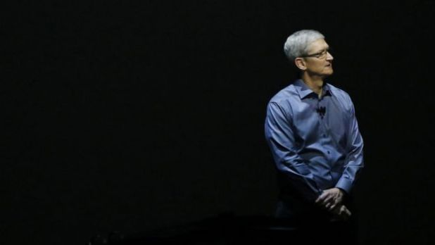 Tim Cook has said Apple will refuse to introduce back doors to iPhones