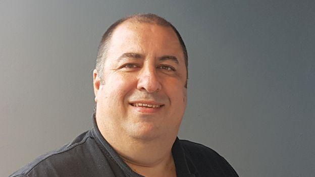 Martín Salvetti