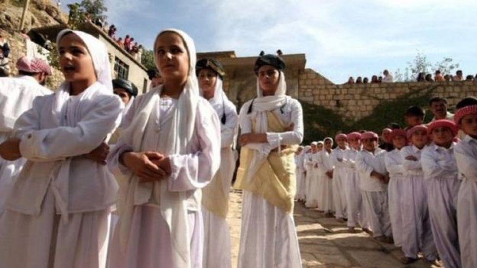 الأيزيديون