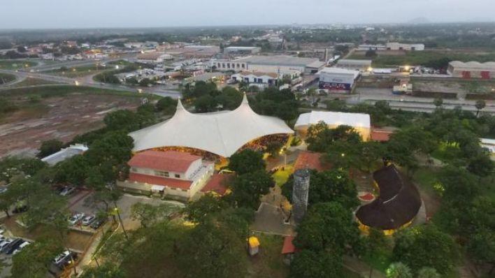 Sede da igreja IBC em Fortaleza