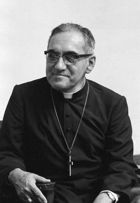 Monsenhor Óscar Arnulfo Romero