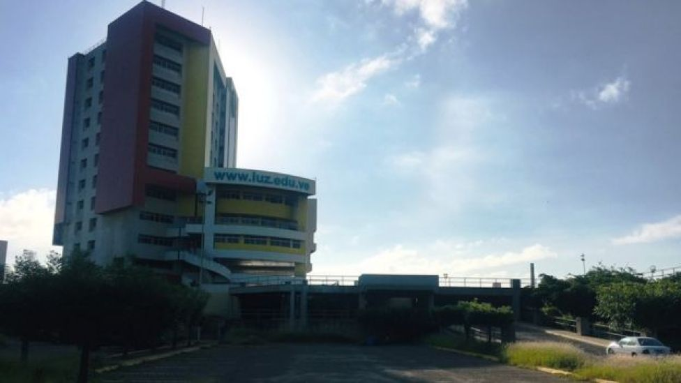 La Universidad del Zulia