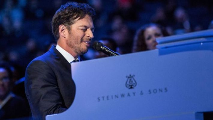 Harry Connick Jr