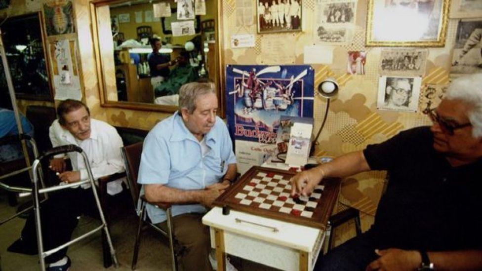 La Pequeña Habana