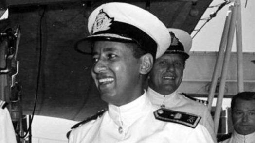 Prince Alexander Desta