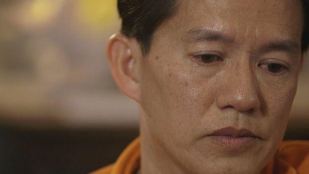 Ông Nguyễn Anh Tú xuất hiện trong bộ phim 'Nỗi Kinh hoàng ở Little Saigon'