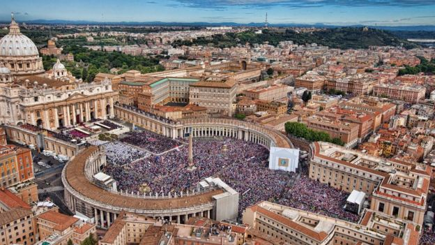 Image result for pictures of the vatican