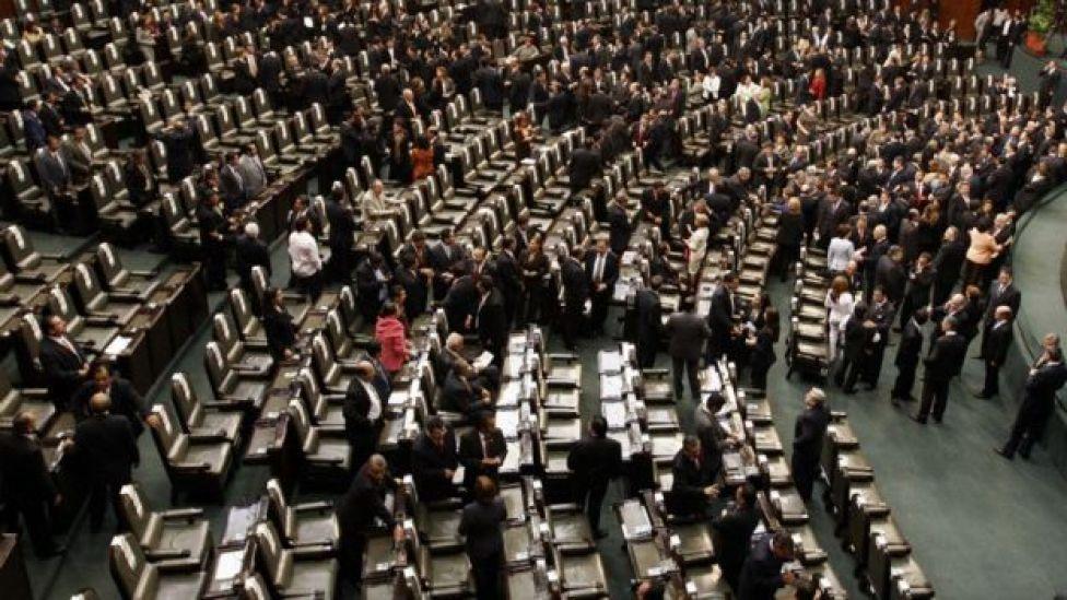 Congreso mexicano