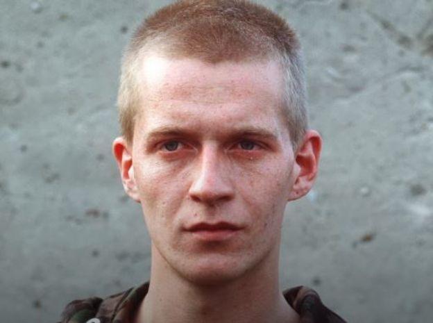 Ingo Hasselbach jovem