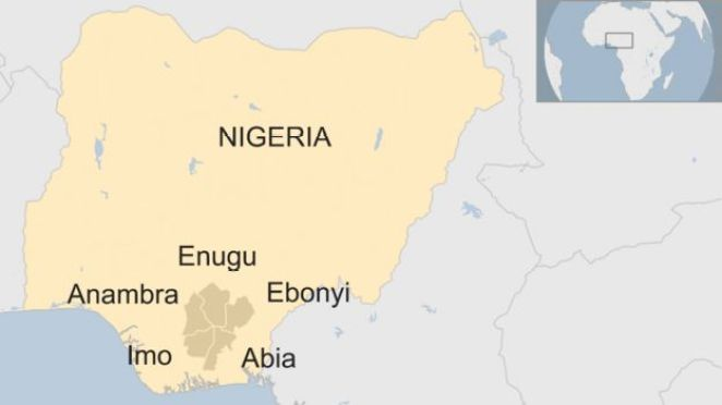 Nigeria's Igbo Leaders Reject Call For Biafra State - News of Africa