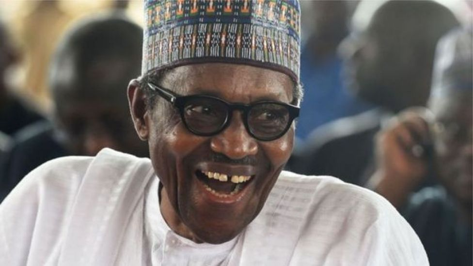 Muhammadu Buhari, le président actuel, se représente pour un second mandat.